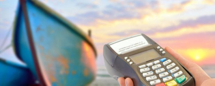 derfor bør du betale med kredittkort i utlandet